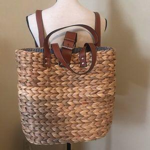 Summer bag/backpack
